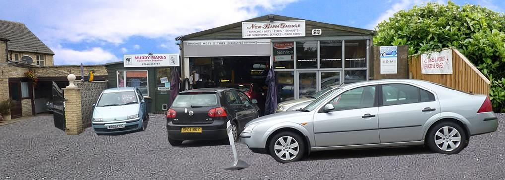Professional Repair/Car Sales